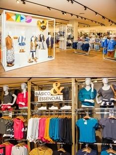 3991d00d6 C A do shopping Center Norte ganha conceito inovador e sustentável ...